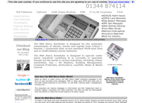 autodialer-alarm.com