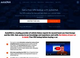autodna.com