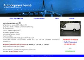 autodoprava-levne.com