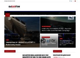 autodriveindia.com