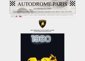autodrome.fr