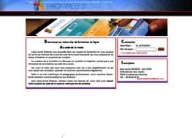 autoecole-delerue-coudekerquebranche.packweb2.com