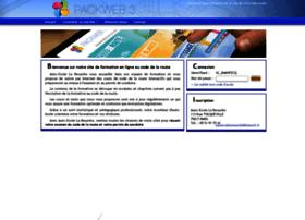autoecole-reussite-paris.packweb2.com
