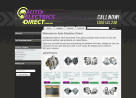 autoelectricsdirect.com.au