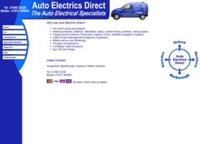 autoelectricsdirect.com