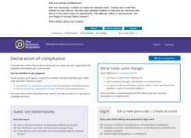 autoenrol.tpr.gov.uk