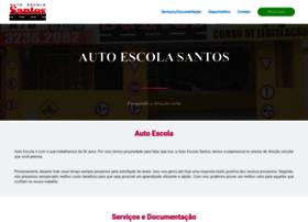 autoescolasantos.com.br