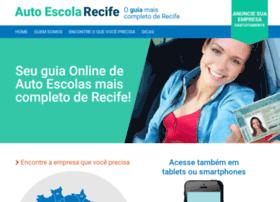 autoescolasrecife.com.br