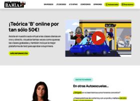 autoescuelasbahia.com