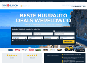 autoeurope.be