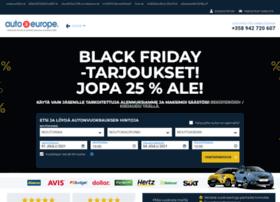 autoeurope.fi