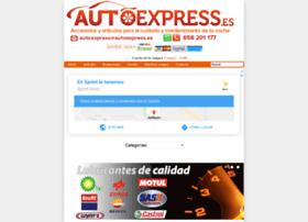 autoexpress.es