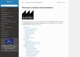 autofac.readthedocs.org