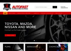 autofast.co.za