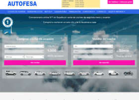 autofesa.com