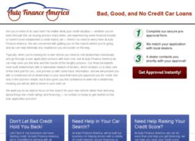 autofinance4all.com
