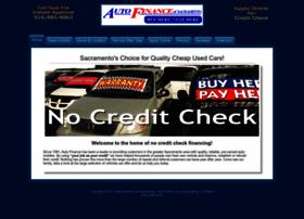 autofinancesac.com