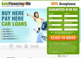 autofinancing4me.net