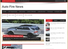 autofirenews.com