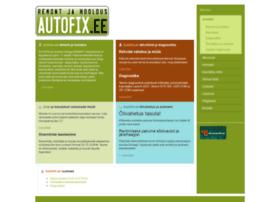 autofix.ee