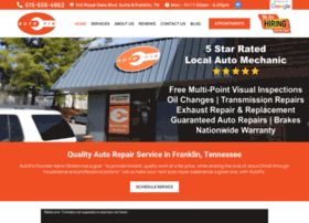 autofixrepair.com