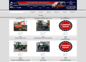 autofleetsalvage.com