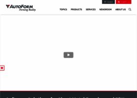 autoform.com