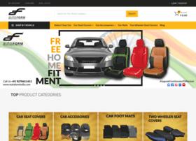 autoformindia.com