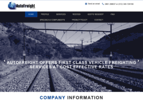 autofreight.co.za
