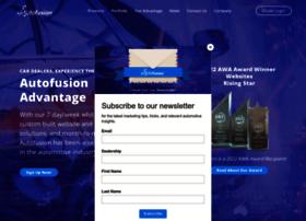 autofusion.com