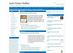 autogameonline.com