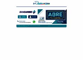 autogestion.bancaribe.com.ve