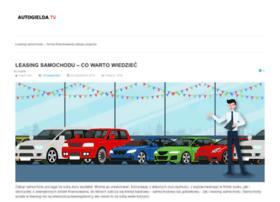 autogielda.tv