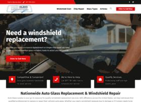autoglasslocator.com