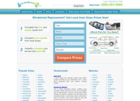 autoglassquotez.com