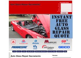 autoglasssrepair.com