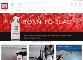 autoglym.co.uk