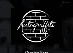autograffiti.com