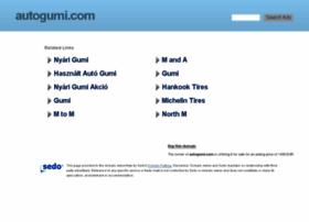 autogumi.com