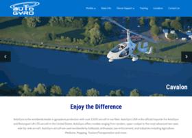 autogyrousa.com