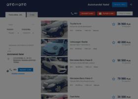 autohandel-natal.otomoto.pl