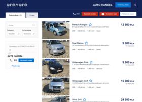 autohandel-siedlce.otomoto.pl