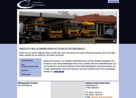 autohaus-gruenenwald.de