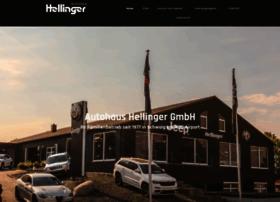 autohaus-hellinger.de