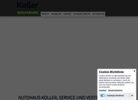 autohaus-koller.de