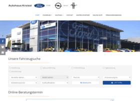 autohaus-kreissl.de