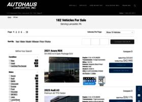 autohaus-lancaster.ebizautos.com