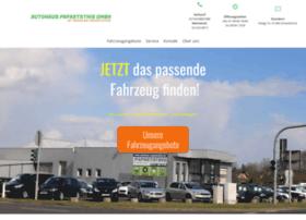 autohaus-papastathis.de