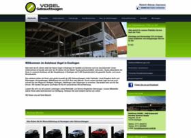 autohaus-vogel.com