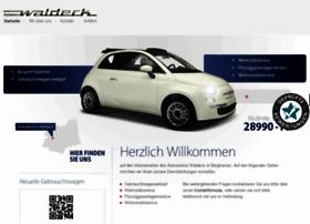 autohaus-waldeck.de